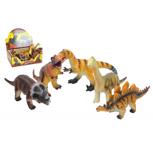 Dinosauro morbido 30 cm