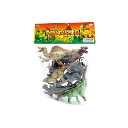 Dinosauri 6 modelli