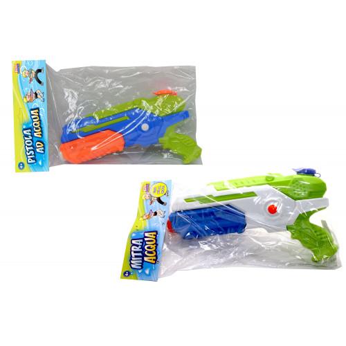 Pistola Acqua 2 colori 36 cm
