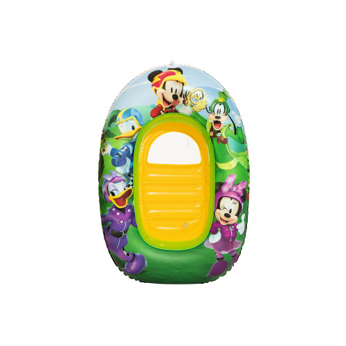 Canotto Mickey Clubhouse Bestway