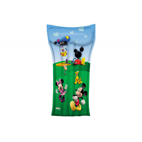 Materassino Mickey Mouse Club House Bestway