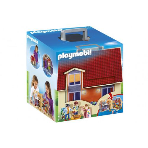 Casa delle Bambole Playmobil