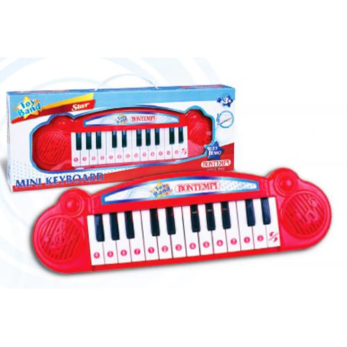 Tastiera Elettronica 24 tasti