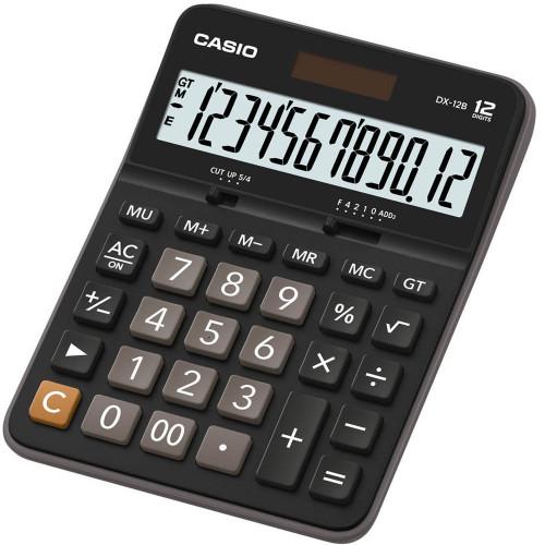 Calcolatrice Casio DX-12B