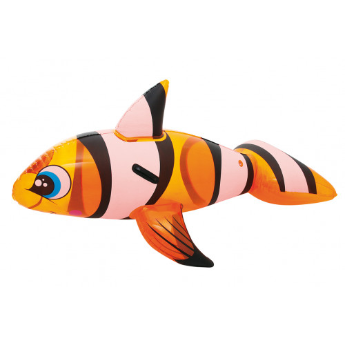Cavalcabile Pesce Pagliaccio Bestway