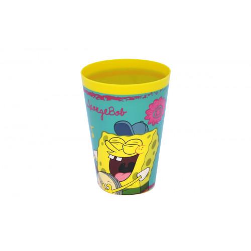 Bicchiere Spongebob
