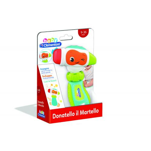 Donatello il Martello