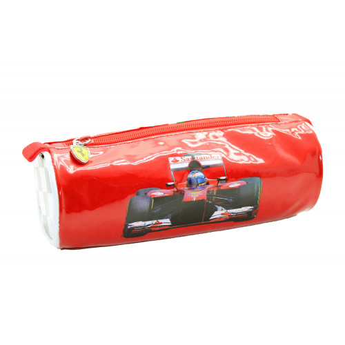 Tombolino in PVC Ferrari
