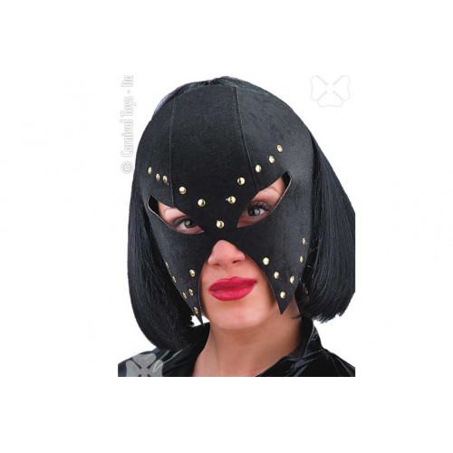 Maschera Mistery in dainetto Carnival Toys