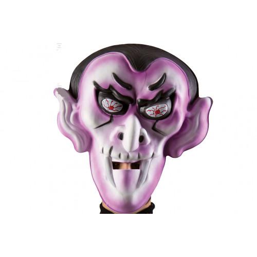 Maschera gigante vampiro 40cm