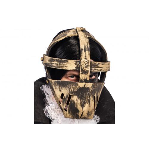 Maschera prigioniero in eva