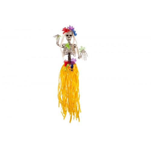 Scheletro Hawaiano 90 cm Carnival Toys