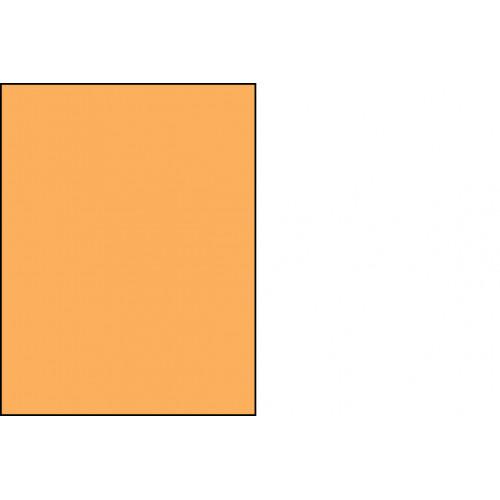 Fogli Elle Erre Arancio 50x70 cm 20 pezzi