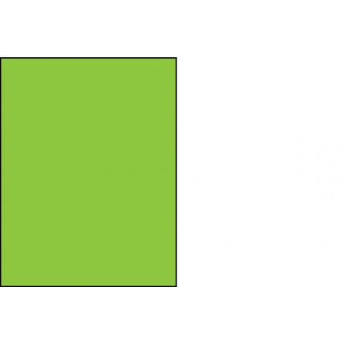 Fogli Elle Erre Verde 50x70 cm 20 pezzi