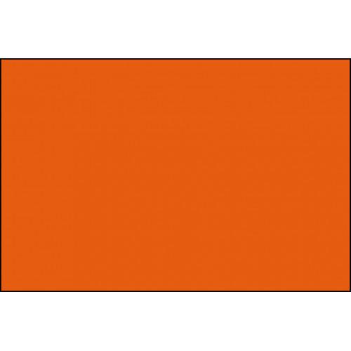 Fogli Elle Erre Arancio 70x100 cm 10 pezzi