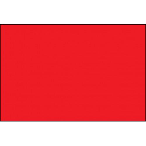 Fogli Elle Erre Rosso 70x100 cm 10 pezzi