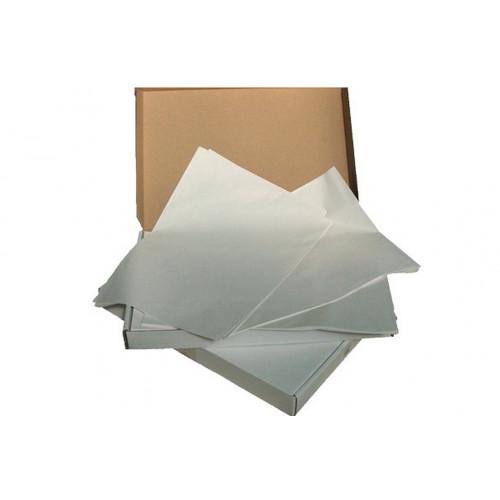 Carta imballo bianca 100x140 80g cf.50