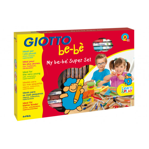 Super Set Giotto be'-be'
