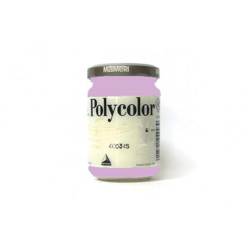 Vasetto Polycolor Maimeri Violetto Brillante 140 ml