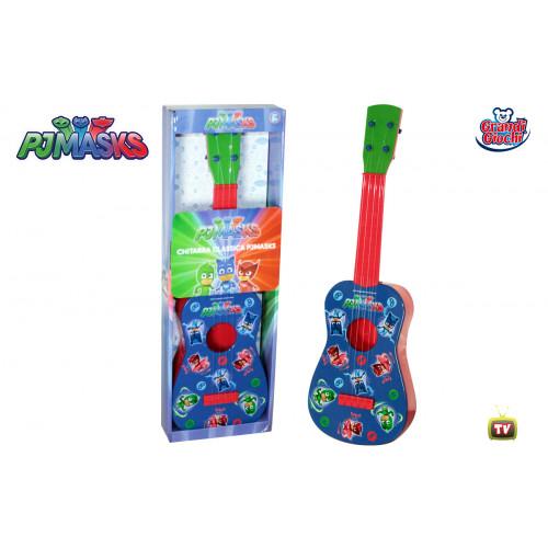 Pj Masks chitarra classica Grandi Giochi