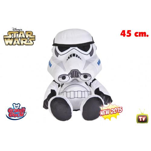 Truppe Imperiali Star Wars peluche 45 cm Disney
