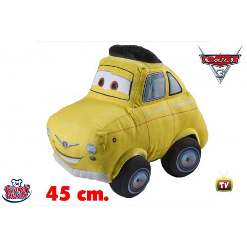 Cars 3 Luigi peluche 45 cm Disney