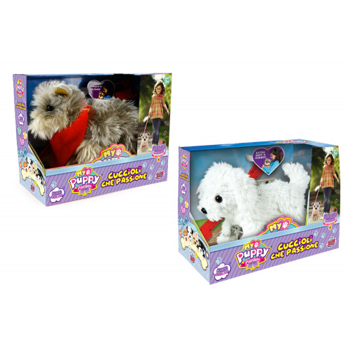 Puppy Parade Cuccioli che passione
