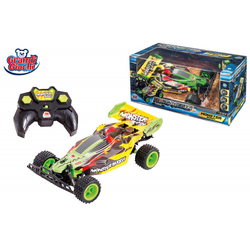 Monster Buggy Offroad R/C