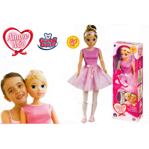 Amore Mio Gran Ballerina 90 cm