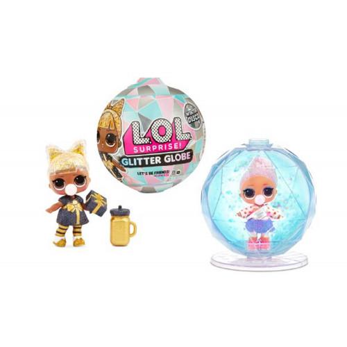 LOL Surprise Glitter Globe