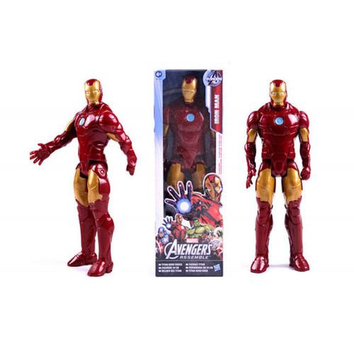 Iron Man Personaggio 30 cm