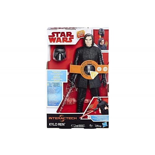 Star Wars Kilo Ren parlante personaggio 30cm