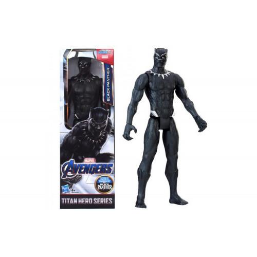 Black Panther Personaggio 30 cm