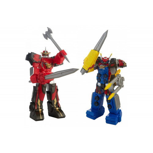Power Rangers Zord Action Figure assortiti