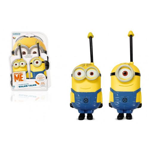 Minions Walkie Talkie IMC Toys