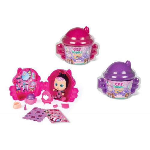 Cry Babies Magic Tears Casetta Alata