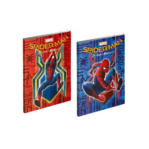 Cartellina Portadisegni Spider-Man