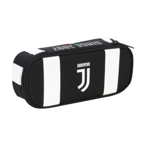 Astuccio Bustina Round Plus Juventus