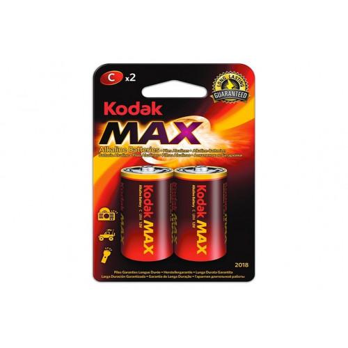 Pile alcaline max da 2 1/2 torcia