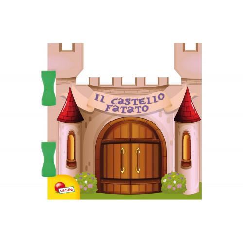 Libro Magico Castello Fatato