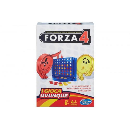 Travel Forza 4 gioco