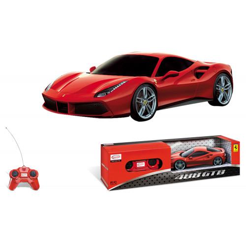 Ferrari 488 GTB 1:24 radiocomando Mondo Motors