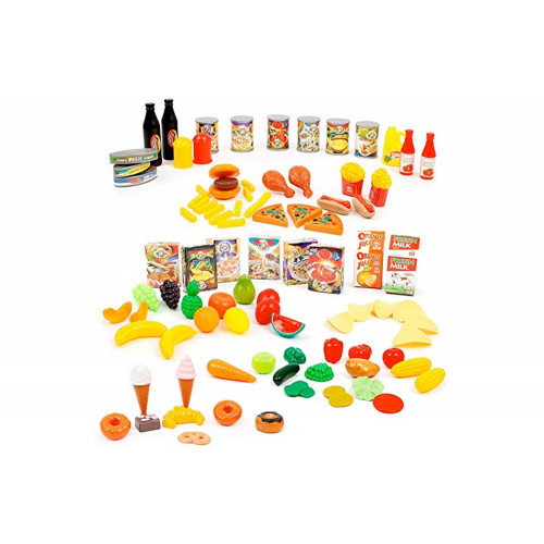 Set 100 Alimenti