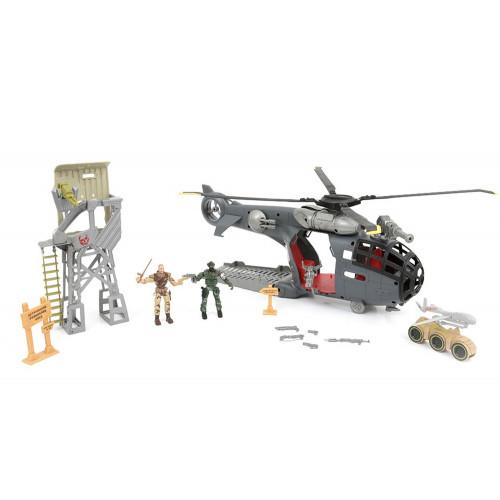 Mamatoy Elicottero Furia dei Cieli