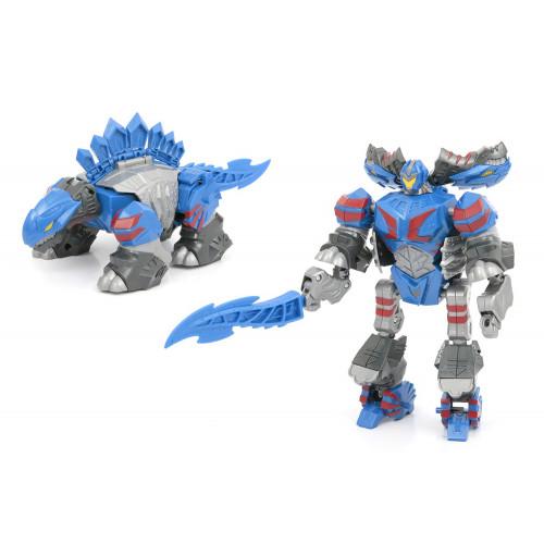 Mamatoy Robot Stegosauro