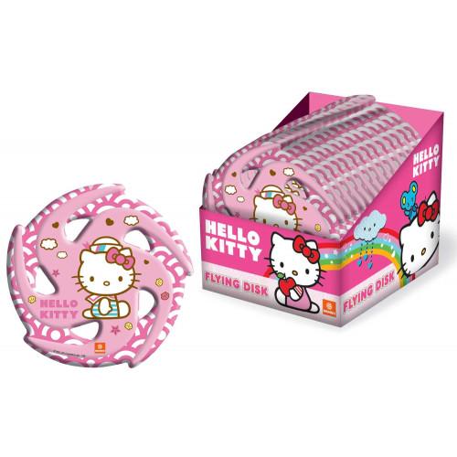 Frisbee morbido Hello Kitty Mondo