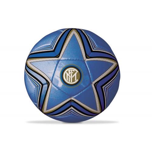 Pallone cuoio Inter Mondo