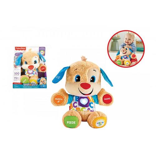 Il cagnolino smart stage Fisher Price Mattel