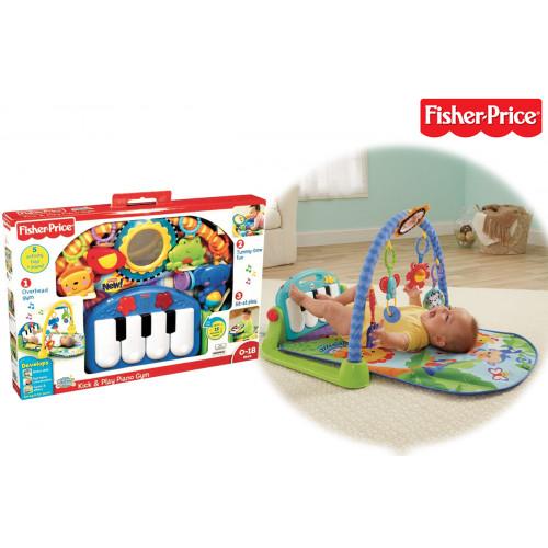 Palestrina Baby Piano Fisher Price