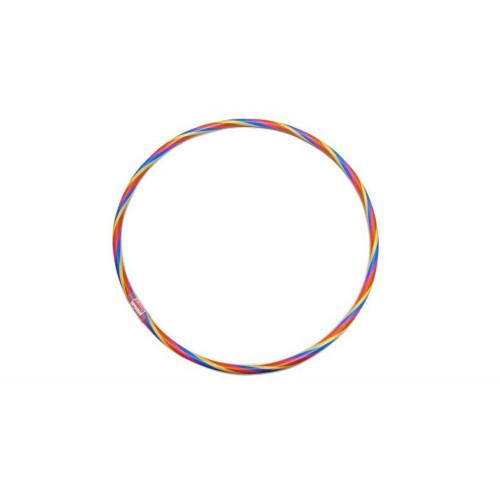 Hula Hoop bicolore diametro 80 cm